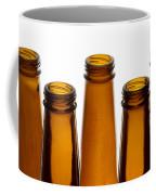 Beer Bottles 1 A Coffee Mug