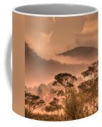 Before Sunset Coffee Mug