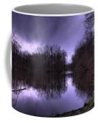 Before The Storm Coffee Mug by Paul Ward