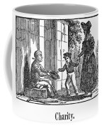 Beggar, C1830 Coffee Mug