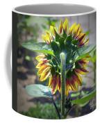 Behind You Coffee Mug