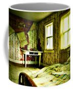 Behinds These Walls Coffee Mug