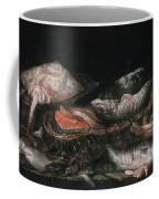Beijeren: Fish Coffee Mug