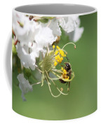 Being A Bee Coffee Mug
