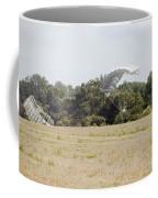 Belgian Paratroopers Descending Coffee Mug