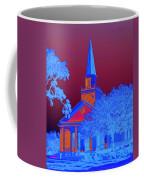 Belin Memorial Umc Sabattier Coffee Mug