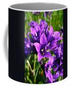 Bell Flowers Coffee Mug