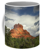 Bell Rock  Coffee Mug