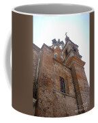 Bell Tower Of Our Lady Of Guadalupe Coffee Mug