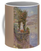 Bellagio From Tremezzo Coffee Mug