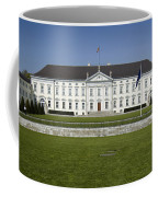 Bellevue Palace Berlin Coffee Mug