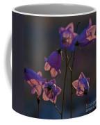 Bellflower Coffee Mug