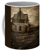 Bellis Alberta Coffee Mug