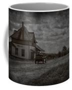 Bellis Road Coffee Mug
