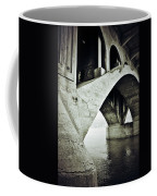 Below The Sinners Sail Coffee Mug