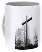 The Holocaust Coffee Mug