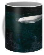 Beluga Impressions 2 Coffee Mug