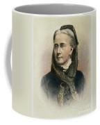 Belva Ann Lockwood Coffee Mug