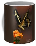 Beneath My Wing Coffee Mug