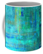 Beneath The Sea Coffee Mug