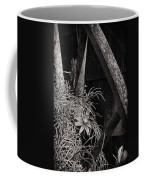 Beneath The Wheel Coffee Mug