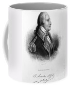 Benedict Arnold, American Traitor Coffee Mug