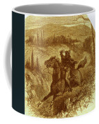 Benedict Arnold, American Traitor Coffee Mug by Photo Researchers