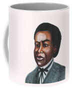 Benjamin Banneker Coffee Mug