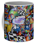 Ben's Car Show Coffee Mug