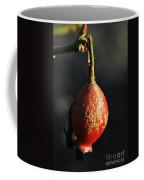 Bent Coffee Mug