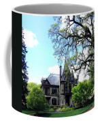 Beringer's Rhine House Coffee Mug