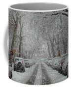 Berkeley Place Coffee Mug