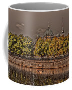 Berlin Cathedral ... Coffee Mug by Juergen Weiss