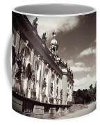Berlin - Sanssouci Palace Coffee Mug