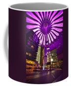 Berlin Sony Center Coffee Mug
