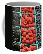 Berry Baskets Coffee Mug