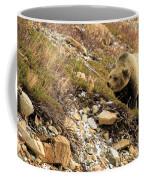Berry Sniffer Coffee Mug