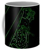 Bessy Coffee Mug