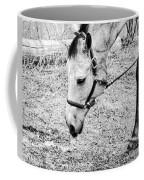 Best Foot Forward Coffee Mug