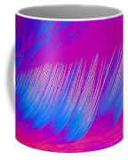 Beta-carotene Crystal Coffee Mug