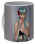 Bethykinns Angel 1.0 Coffee Mug