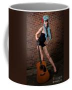 Bethykinns Angel 3.0 Coffee Mug