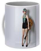 Bethykinns Angel 9.0 Coffee Mug