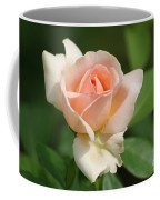 Betty White Rose Coffee Mug