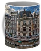 Beulingsluis. Amsterdam Coffee Mug