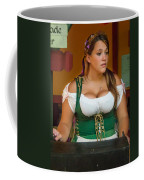 Beverage Wench Coffee Mug