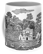 Bewick: Landscape Coffee Mug