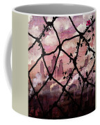 Beyond The Chain Link Coffee Mug