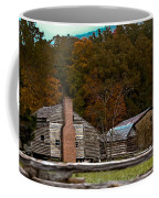 Beyond The Fence Coffee Mug