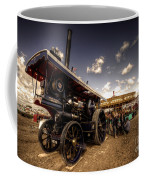 Beyond The Mud  Coffee Mug